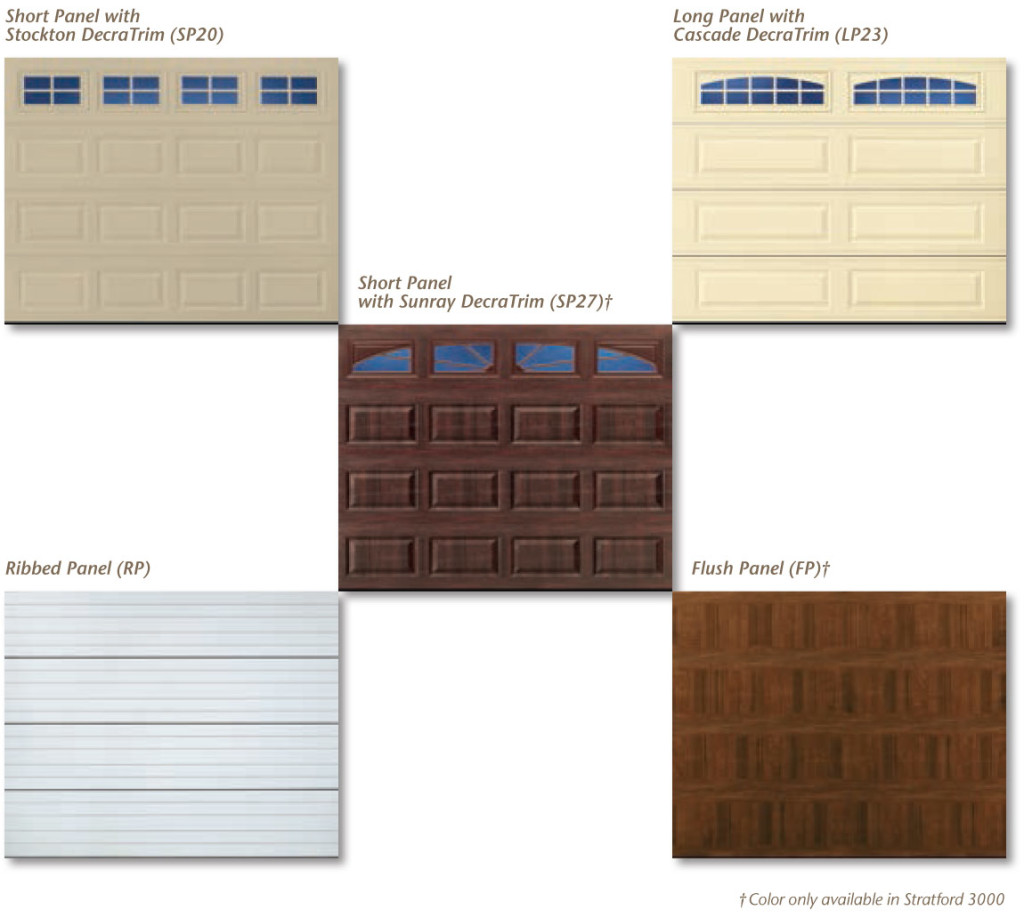 Styles for the Amarr Stratford Collection