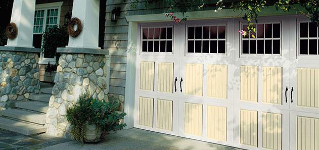 Amarr Classica Collection Door Pro America