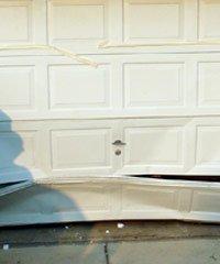Door Openers Broken Garage Needing Repair