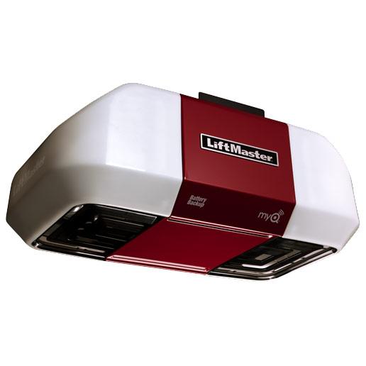 LiftMaster Premium 12HP AC Belt Drive - Devanco Canada