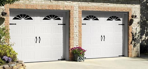 Amarr Oak Summit Collection Door Pro America